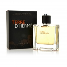 Hermes Terre D'Hermes Pure Perfume 75ml Spray
