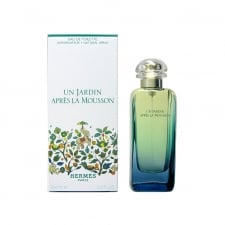 Hermes Un Jardin Apres La Mousson Eau De Toilette Spray 100ml