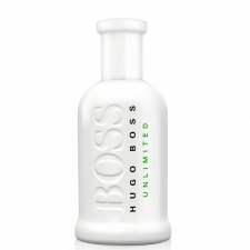 Hugo Boss Bottled Unlimited 100ml EDT Spray