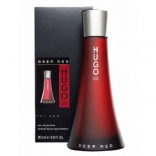 Hugo Boss Deep Red 30ml EDP Spray