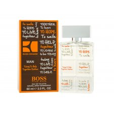 Hugo Boss Orange for Him 60ml EDT - Charity Edition