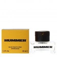 Hummer EDT 40ml Spray