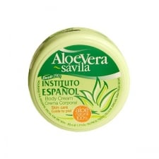 Instituto Espanol Instituto Español Aloe Vera Body Cream 50ml