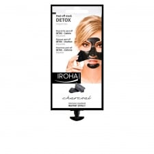 Iroha Nature Detox Peel Off Mask