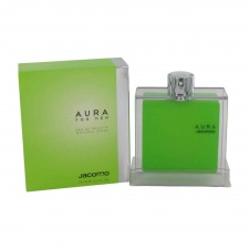 Jacomo Aura for Men 40ml EDT Spray