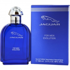Jaguar For Men Evolution 100ml EDT Spray