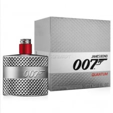 James Bond 007 Quantum EDT 30ml Spray