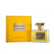 Jean Patou Sublime 75ml EDT Spray