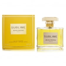Jean Patou Sublime EDT 50ml Spray