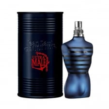 Jean Paul Gaultier Ultra Male EDT Spray 200ml
