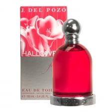 Jesus Del Pozo Halloween Freesia 100ml EDT Spray