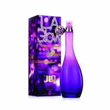 JLO L.A. Glow 50ml Eau De Toilette Spray