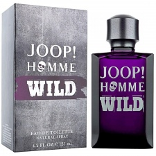Joop! Homme Wild 125ml EDT Spray