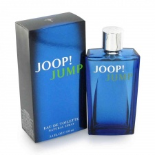 Joop Jump Men Eau De Toilette Spray 100ml
