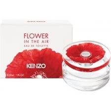 Kenzo Flower In The Air EDT 30ml Spray