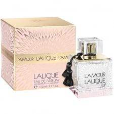 Lalique L'Amour 50ml EDP Spray