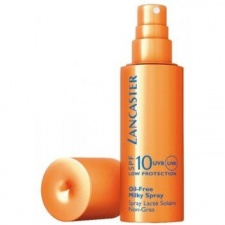 Lancaster Sun Care SPF15 Oil Free Milky Spray 150ml