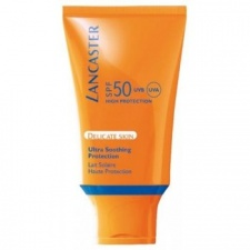 Lancaster Sun Care SPF50 Ultra Soothing Protection 125ml