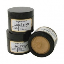 Leichner Camera Clear Tinted Foundation Blend of Walnut Whip 30ml
