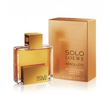 Loewe Solo Absoluto 75ml EDT Spray