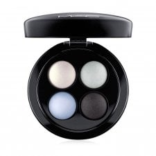 Mac Mineralize Eye Shadow X4 Dark Energy 0.5g