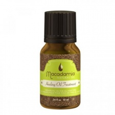 Macadamia 10ml Healing Oil Treatment