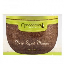 Macadamia 30ml Deep Repair Masque