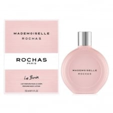 Mademoiselle Rochas Perfumed Body Lotion 150ml