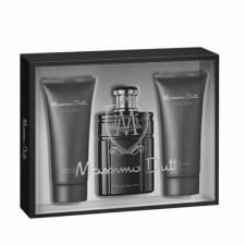 Massimo Dutti In Black EDT Spray 100ml Set 3 Pieces 2016
