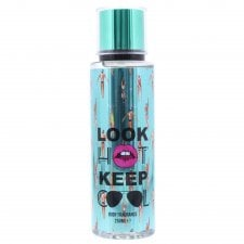 Material Girl Look Hot Keep Cool Body Fragrance 250ml Spray