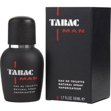 Maurer & Wirtz Tabac Man EDT 50ml Natural Spray