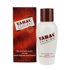 Maurer & Wirtz Tabac Pre Electric Shave 150ml Lotion