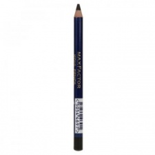 Max Factor Kohl Eye Liner Pencil - 020 Black