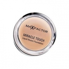 Max Factor Miracle Touch Liquid Illusion Foundation 65 (Rose Beige)
