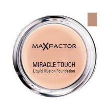 Max Factor Miracle Touch Liquid Illusion Foundation Caramel 11.5g