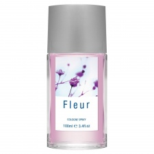 Mayfair Fleur 100ml EDC Spray (Unboxed)