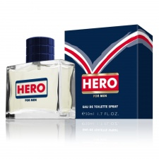 Mayfair Hero for Men 50ml EDT Spray