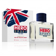 Mayfair Hero Sport Limited Edition 50ml EDT Spray