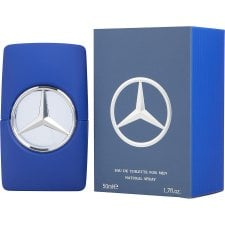 Mercedes Benz Man Blue EDT 50ml