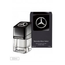 Mercedes Benz Select EDT 50ml
