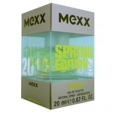 Mexx Woman Spring Edition 20ml EDT Spray