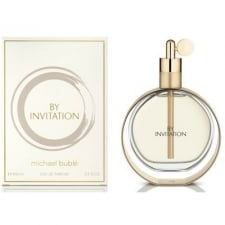 Michael Buble By Invitation EDP 100ml Spray