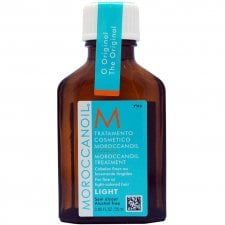 Moroccanoil Light Treatment For All Hair Types 25ml