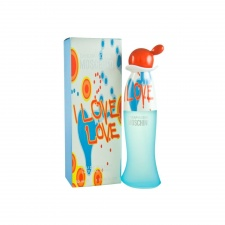 Moschino Cheap and Chic I Love Love 30ml EDT Spray