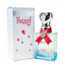 Moschino Funny 100ml EDT Spray