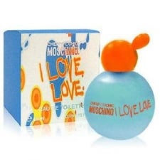 Moschino I Love Love 4.9ml Mini