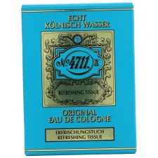 Muelhens 4711 Original Refreshing Tissues (10's)