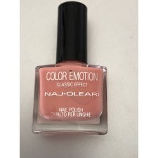 Naj Oleari #166 Nail Polish Color Emotion 8ml