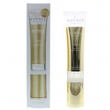 Nuface Gel 24K Gold Primer Firm Facial Lift With Brush 59ml