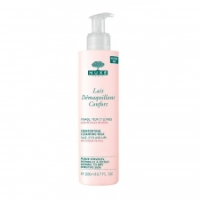 Nuxe Sensitive Skin Comforting Cleansing Milk with Rose Petals 200ml